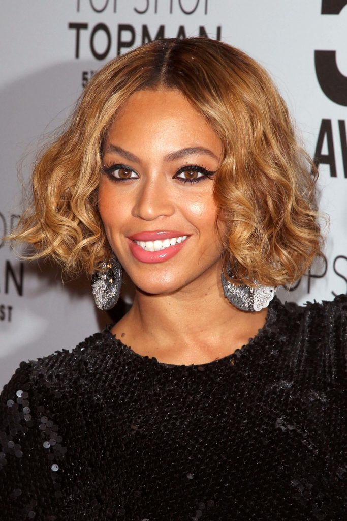 19 Beyonce Knowles Hairstyles To Look Fashionable And
