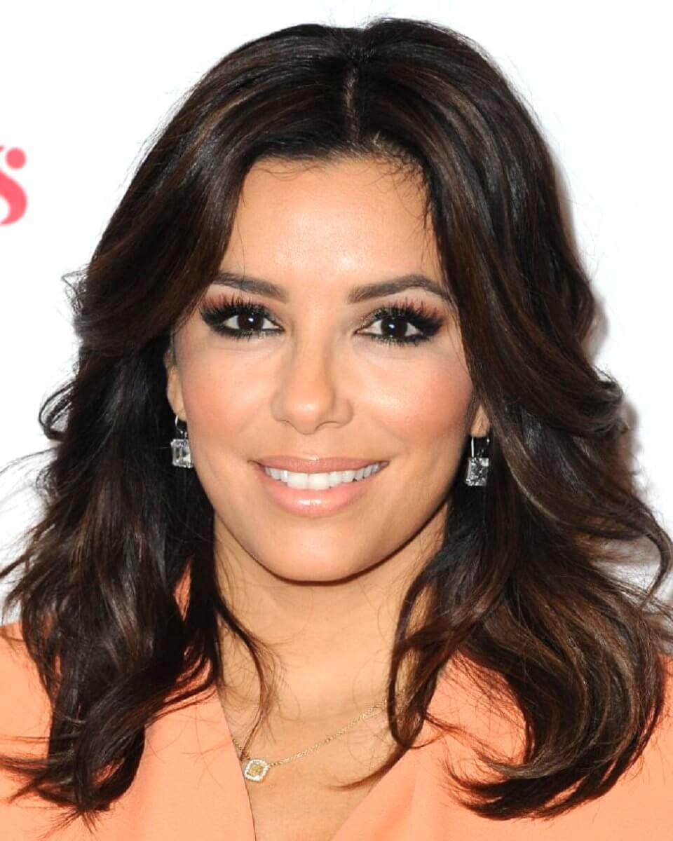 Time to Sizzle 12 with Terrific Eva Longoria Hairstyles
