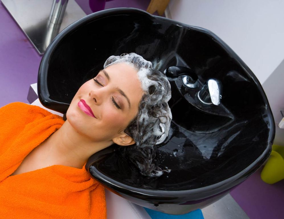 Hair Spa or Hair Treatment