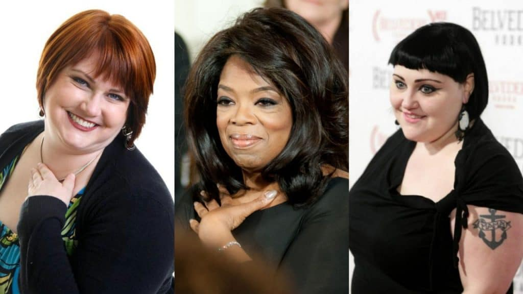 Mix 45 Best Hairstyles For Overweight Women Over 50