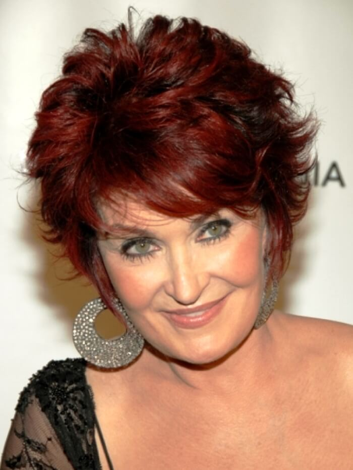 60 Hairstyles for Women Over 50 with Fine Hair