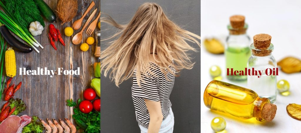 Healthy Habits for Hair