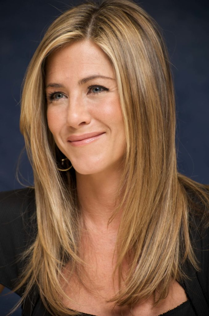 jennifer aniston hairstyle get inspired by jennifer aniston hairstyles in 2018
