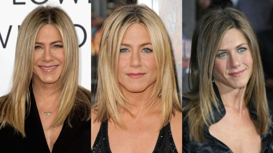 Get Inspired By Jennifer Aniston Hairstyles In 2018hairdo Hairstyle