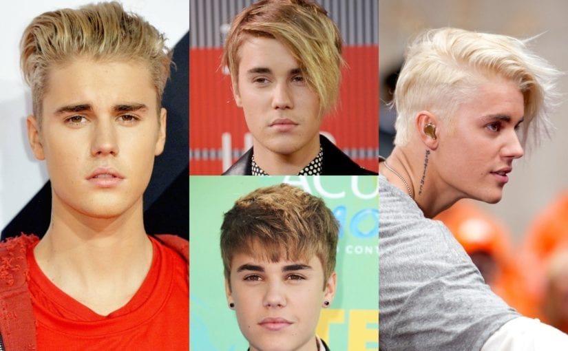 25 Best Justin Bieber Hairstyles Can Inspire You to Copy the Look