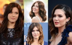 27 Mandy Moore Hairstyles Will Help You to Get Desired Look