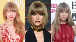 Taylor Swift Hairstyles – Different Looks Sported By Swift