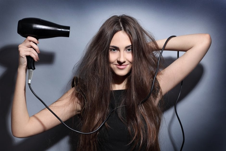 Tips To Dry Your Hair without Any Heat Appliances