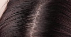 Tips To Remove Hair Build-Ups Naturally