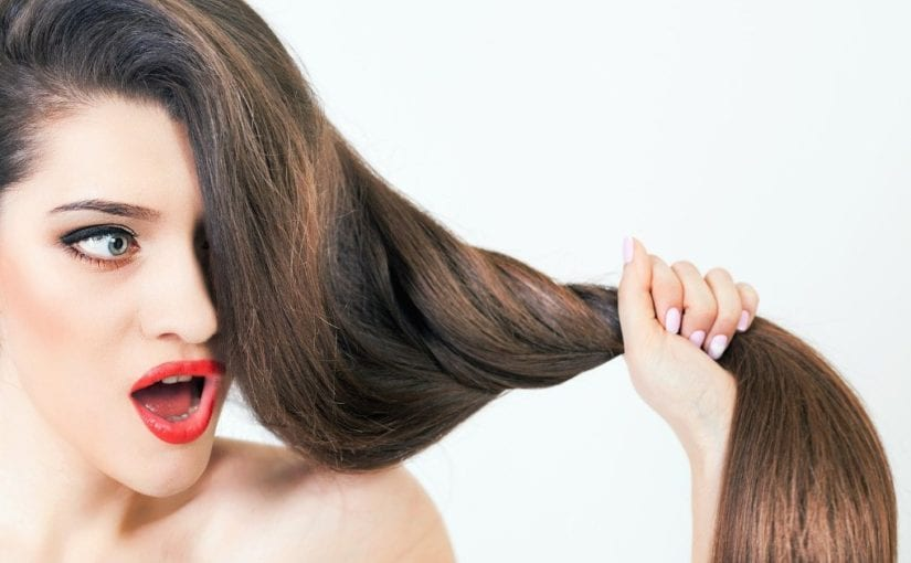 4 Tips to Increase Hair Growth Faster