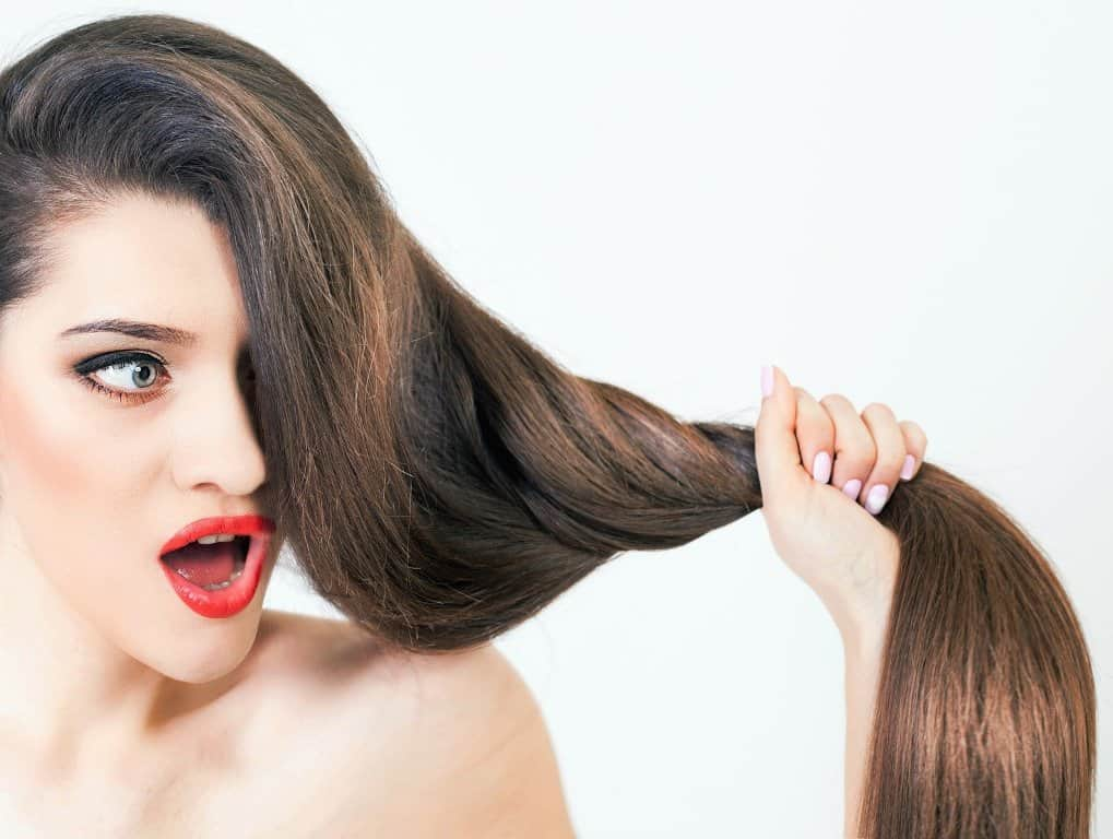 Tips to Increase Hair Growth