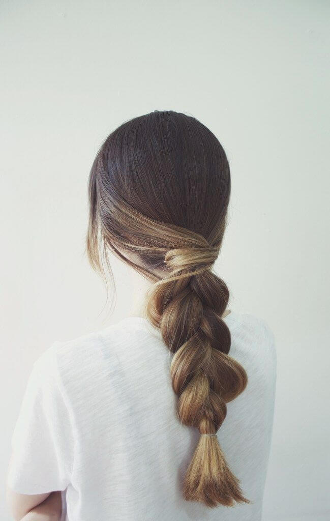 Traditional Braid
