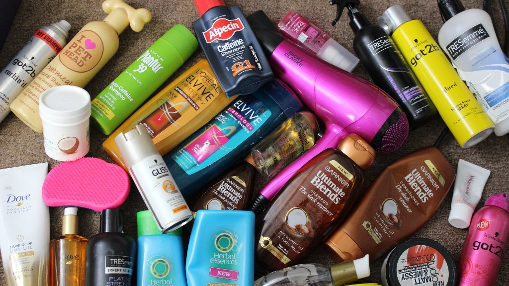 Tips to Avoid Greasy Hair