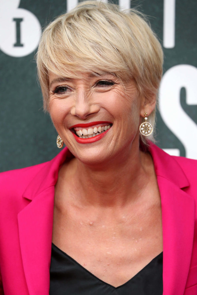 50 Hairstyles for Women Over 50 with Thin Hair
