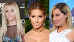 Get Ready To Try Some of the Amazing Ashley Tisdale Hairstyles