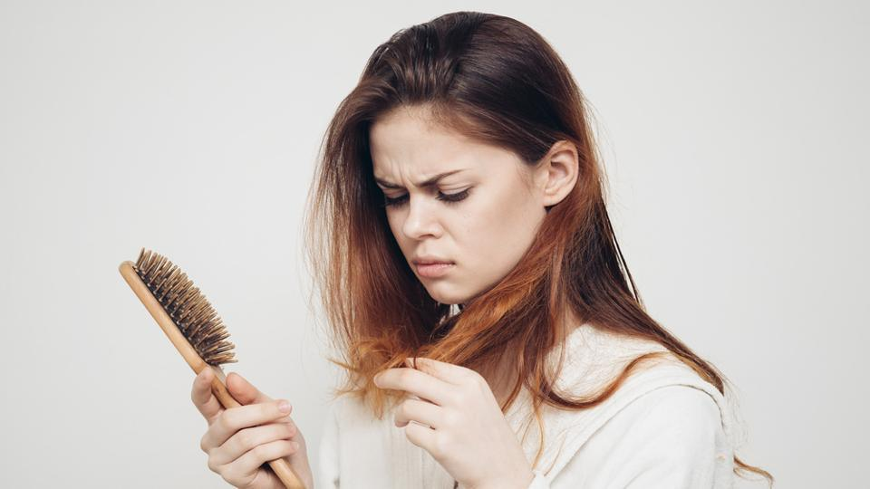 Avoid harsh treatments on your hair