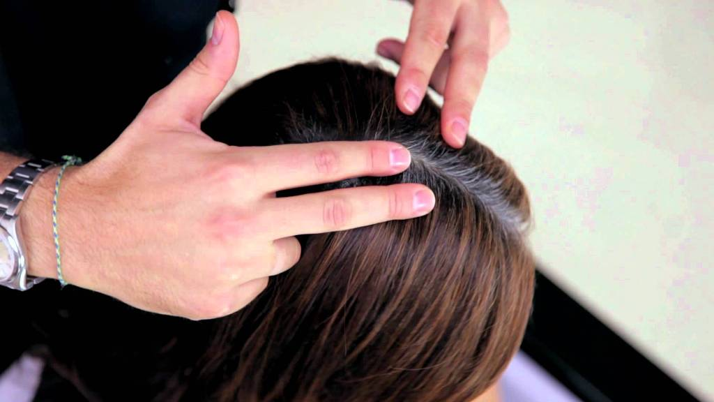 Cover Your New Hair Growth