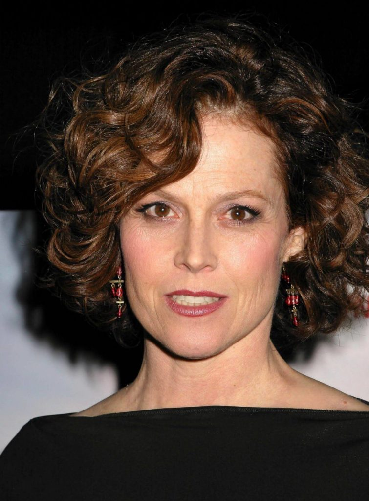 Curly Hairstyles for Women Over 50