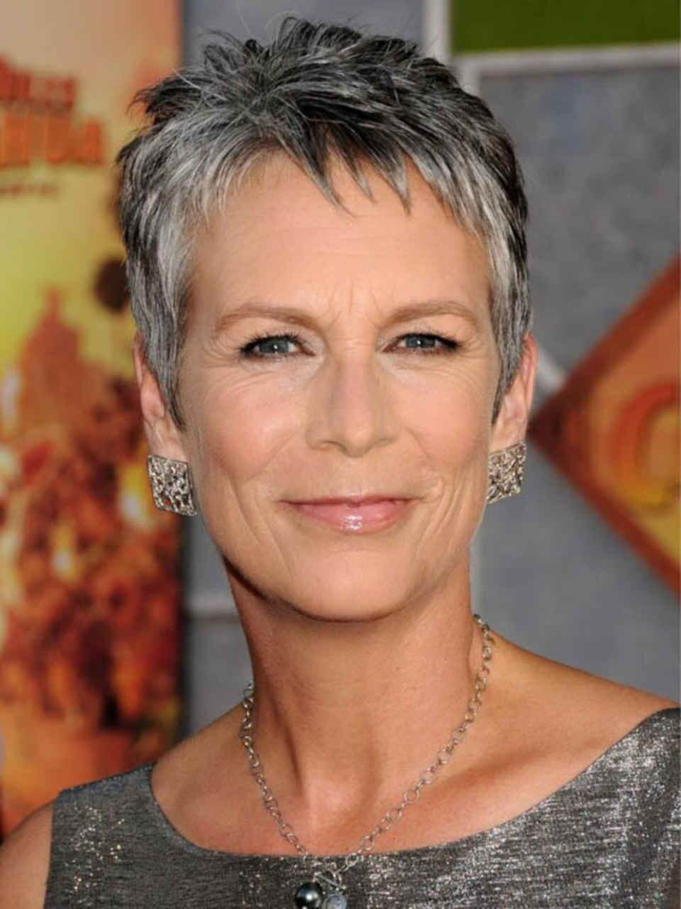 Edgy Hairstyles for Women Over 50