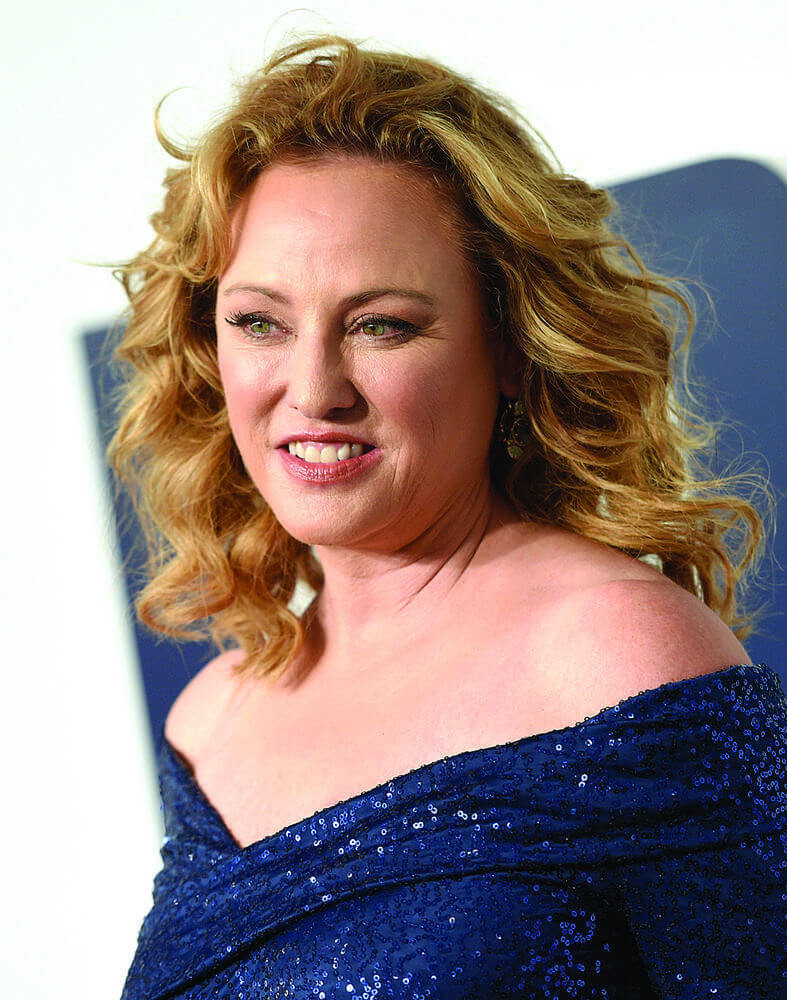 Hairstyles for Plus Size Women Over 50