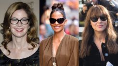 60 Hairstyles for Women Over 50 with Glasses