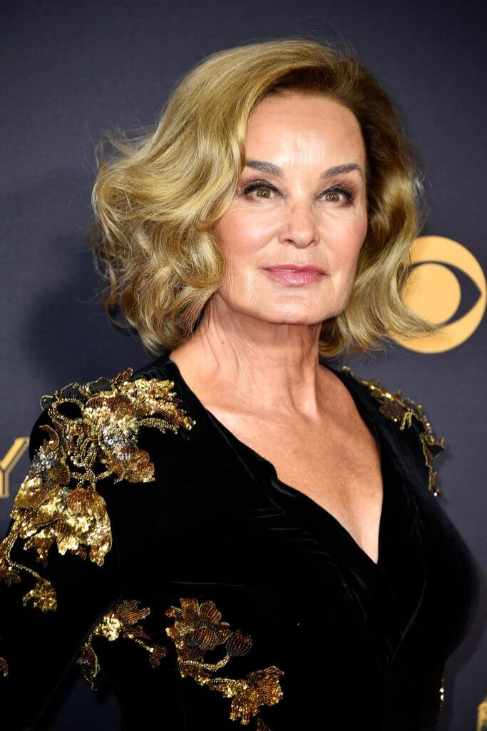 Hairstyles for Women Over 50 with Round Faces width=