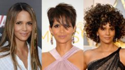 Rock the World with Amazing Hairstyles of Halle Berry!