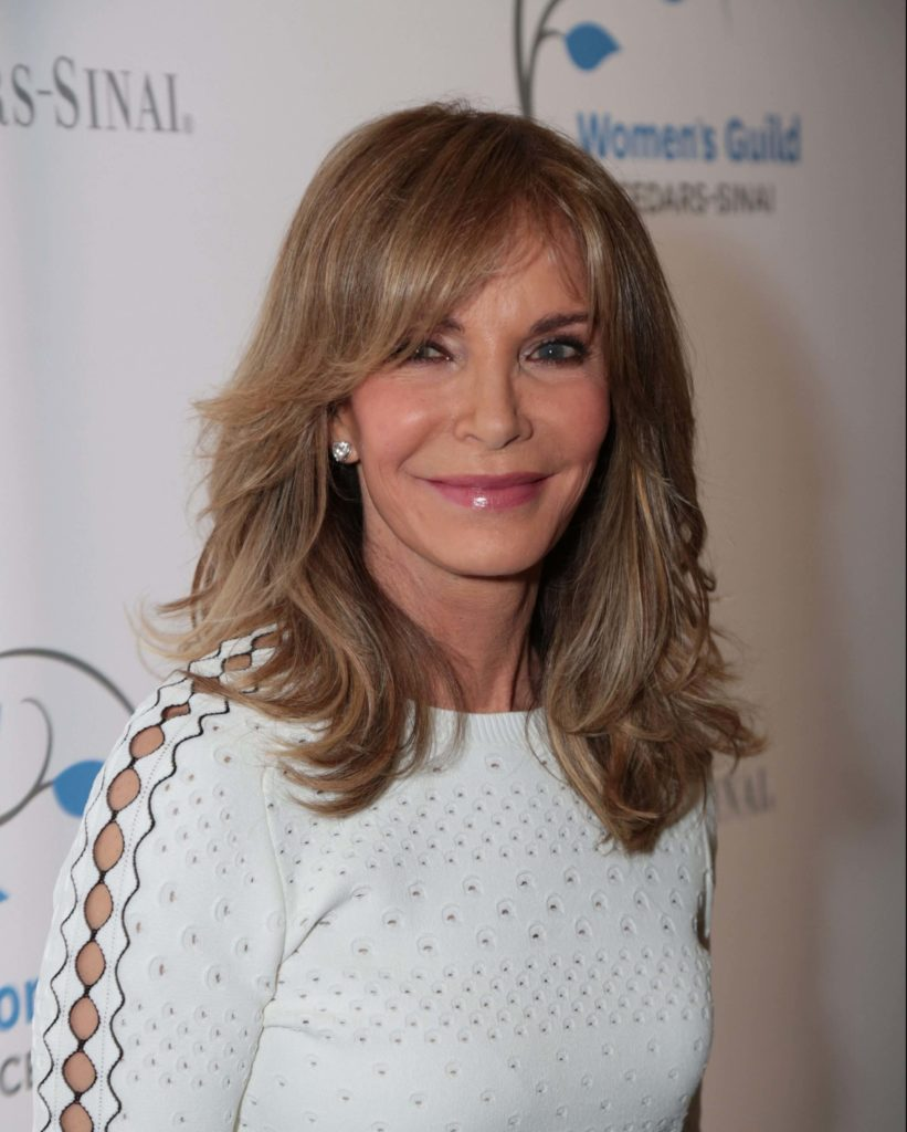 Modern Hairstyles for Women Over 50r