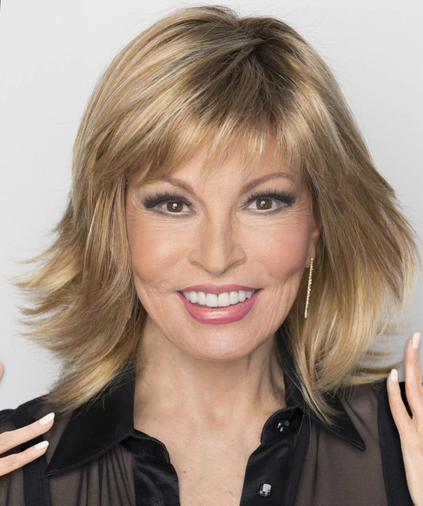 Modern Hairstyles for Women Over 50t
