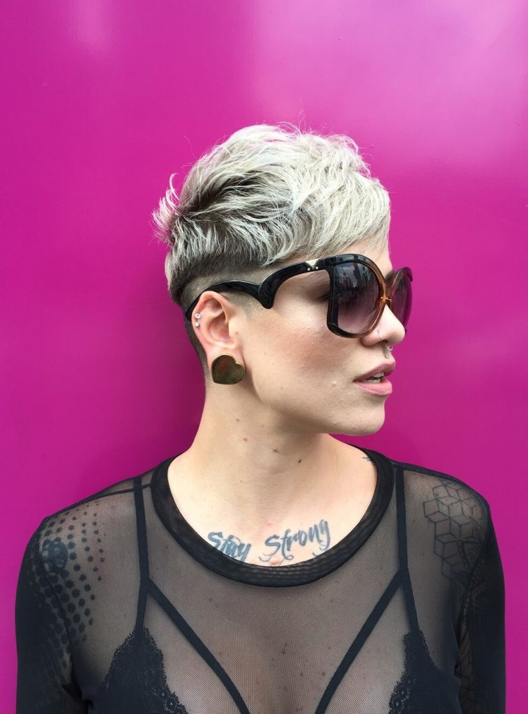 Pixie Hairstyles for Women Over 50