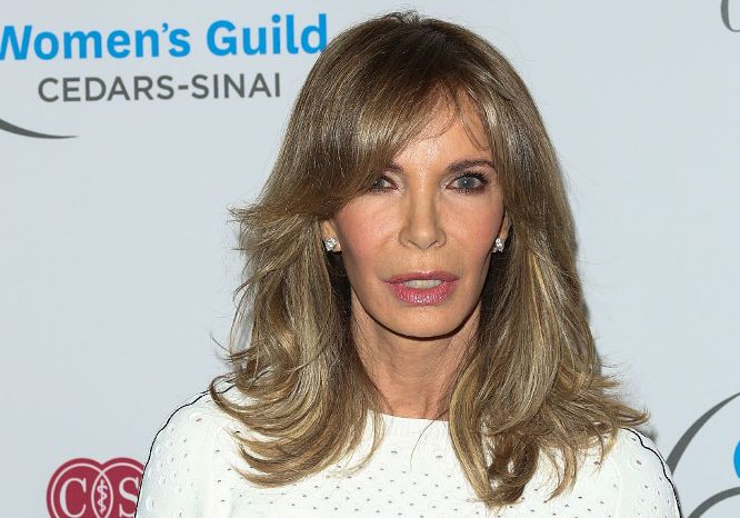 Shoulder Length Hairstyles for Women Over 50