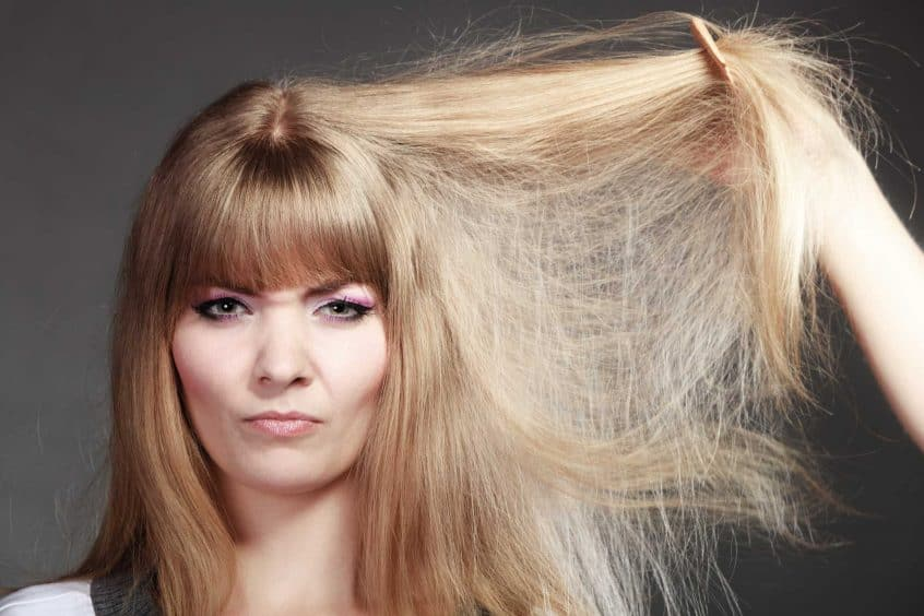 Tips To Restore Your Damaged Hair