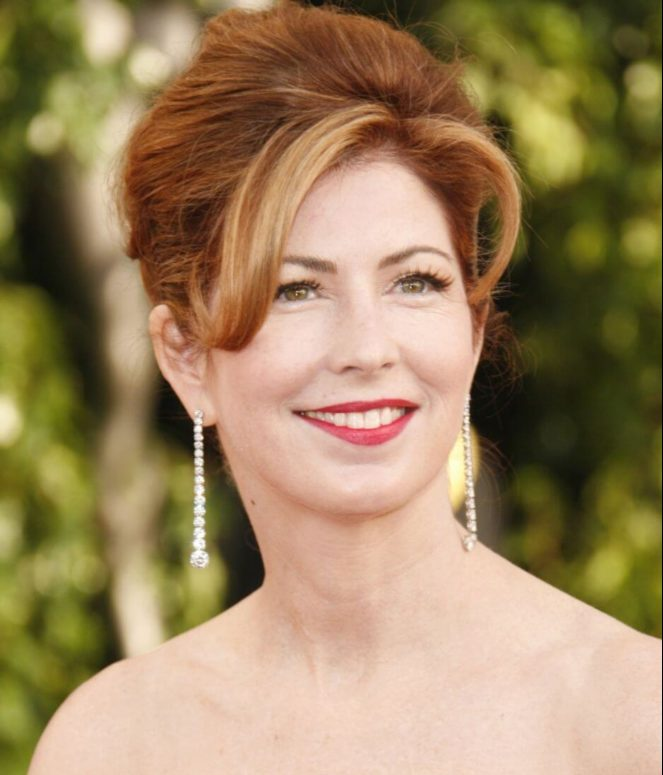 Updo Hairstyles for Women Over 50