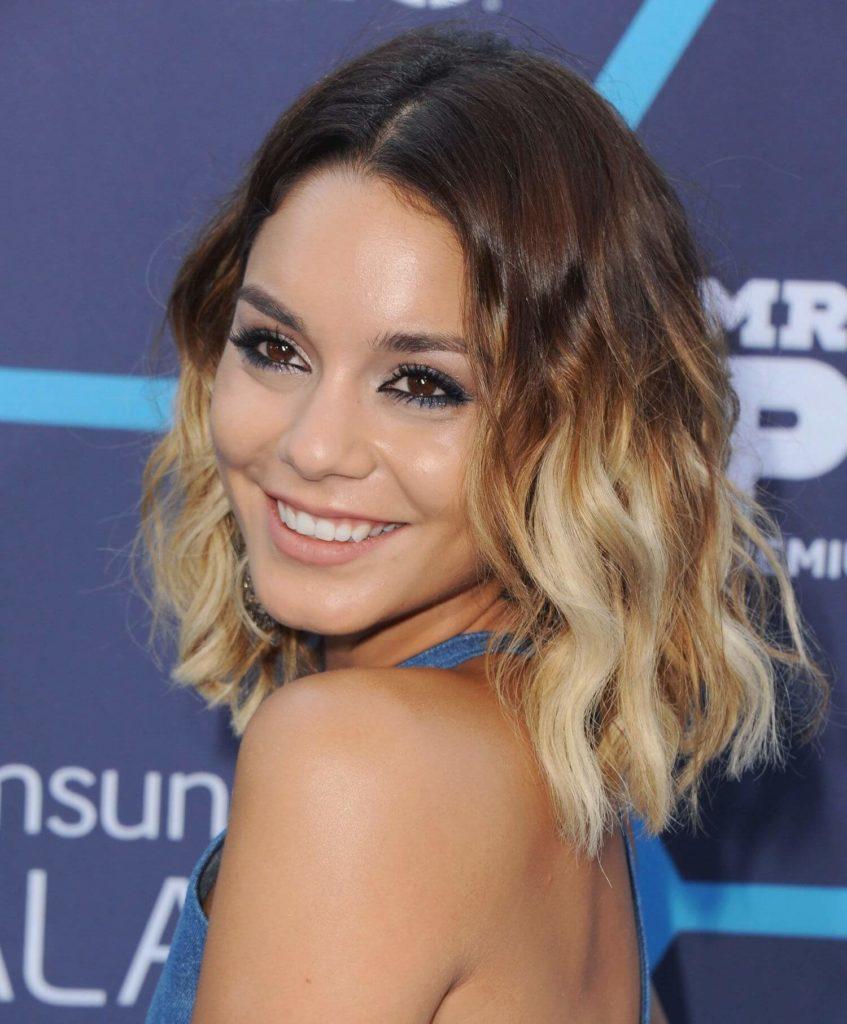 28 Vanessa Hudgens Hairstyles And Haircuts Inspiration