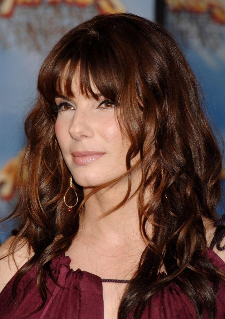 Wavy Hairstyles for Women Over 50