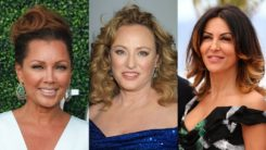 50 Hairstyles for Women Over 50 with Double Chin