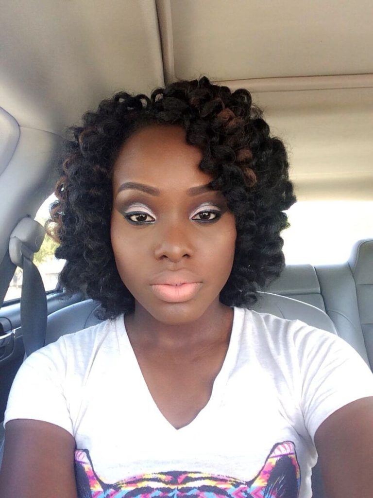 Loose Wave Crochet Braids