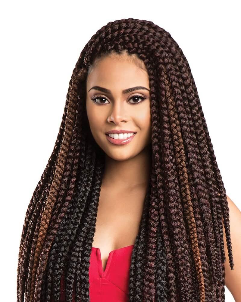 Xpression Hair Crochet Braids