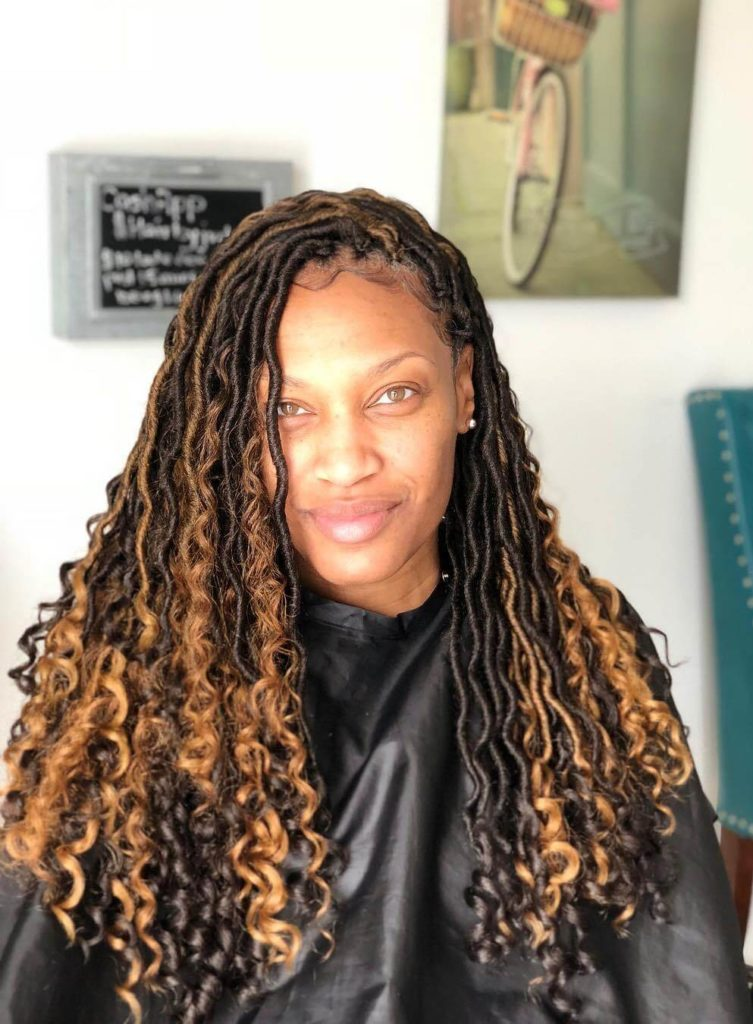 90 Crochet Braids Hairstyles Let Your Hairstyle Do The Talking