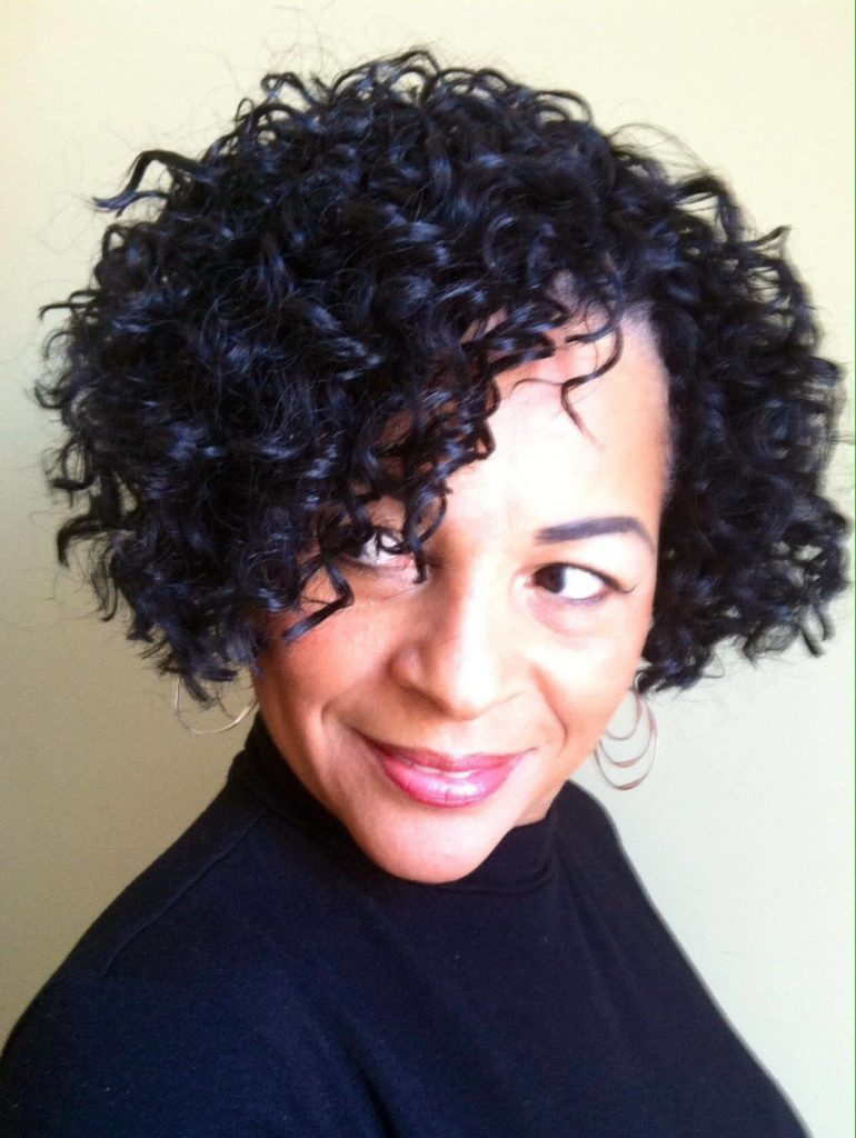 Short Bob Crochet Braids