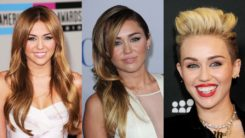 Time to Get Inspired By Miley Cyrus and Her Extreme Hairstyles
