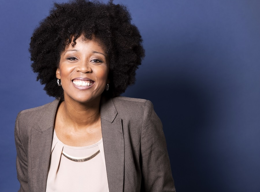 african american hairstyle for women over 50