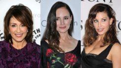 50 Alluring Brunette Hairstyles for Women Over 50
