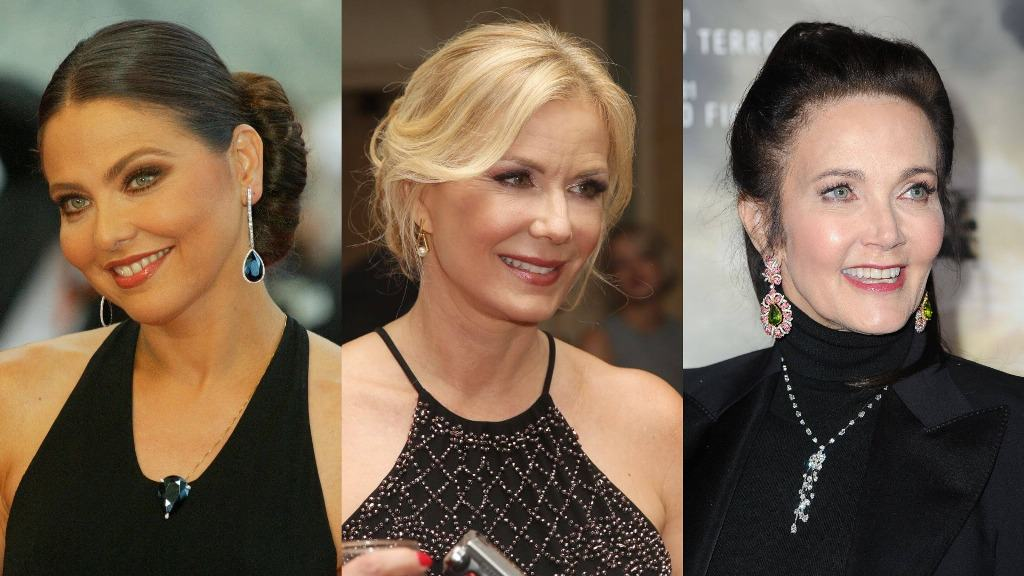 50 Formal Hairstyles for Women Over 50