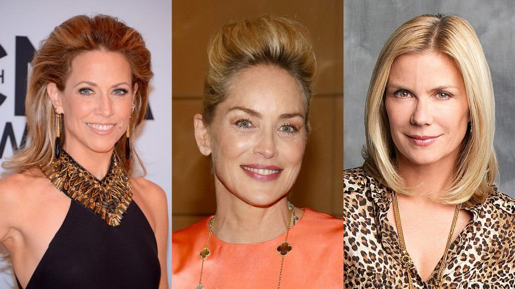50 Hairstyles for Women Over 50 with Thick Hair