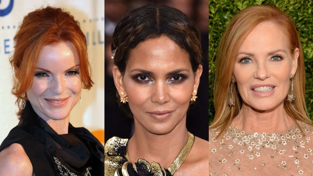 50 Most Stylish Hairstyles for Women Over 50