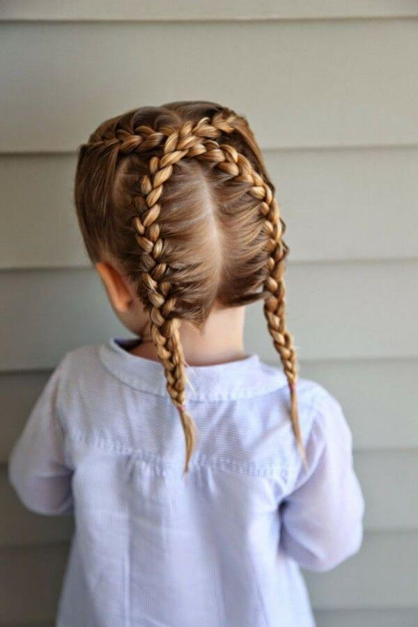 Pleasing Braids For Kids 35 Gorgeous And Cute Braid Styles For Kids Schematic Wiring Diagrams Phreekkolirunnerswayorg
