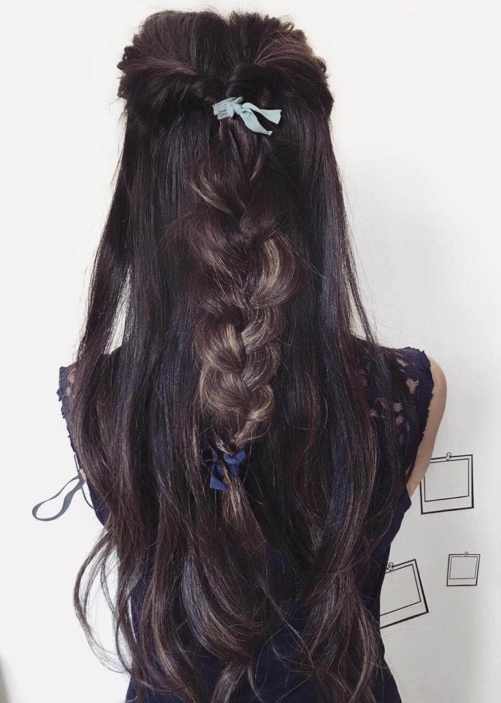 Plait Hairstyles