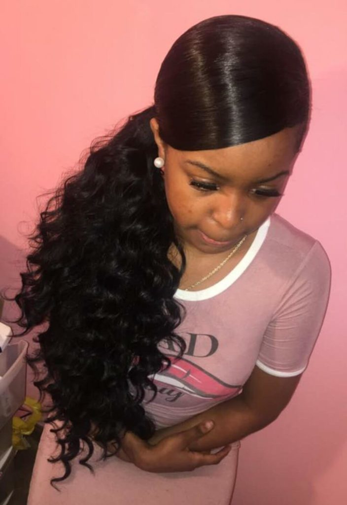 Top 27 Weave Hairstyles That Are Easy
