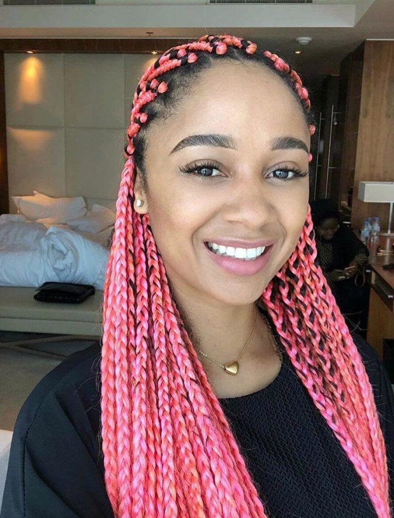 Best Hairstyles Ideas Latest Nigeria Braids Hairstyle